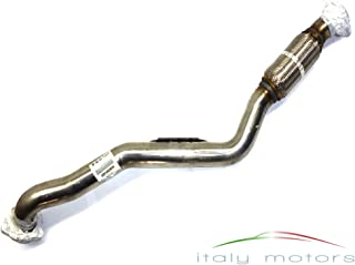 Glaci/ère Interne Inf/érieur Tuyau Turbo pour Alfa Romeo 147 156 159 1.9 Jtd 50516355 TOOGOO Tuyau de Tuyau Turbo Durable