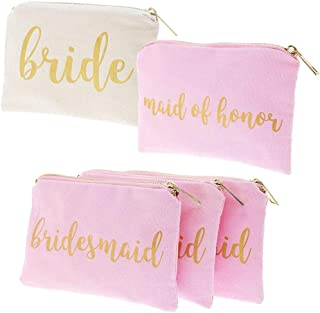 Perfect Bridesmaid Gift Braza Bridesmaid/'s Diva Kit Comes in Pink Pouch NEW