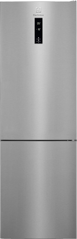 Photo de refrigerateur-combine-electrolux-en3484mox