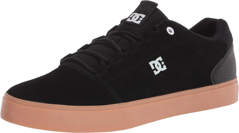 DC Men's Hyde Skate lowest price Shoe 35% OFF