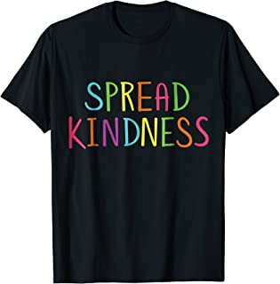 spread the love t shirt