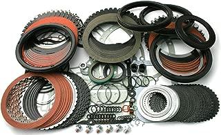 Allison 1000 2000 Duramax Transmission PowerPack Master Kit C1 C2 C3 C4 C5 06-09