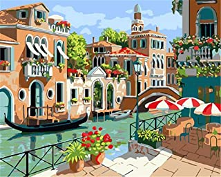 PaintByNumber71 - Venice 2