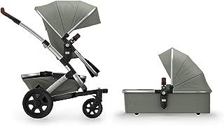 Joolz Geo2 Complete Stroller - Elephant Grey