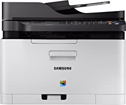 Samsung SS256H#BGJ Electronics Xpress SL-C480FW/XAA Wireless Color Printer with Scanner,..