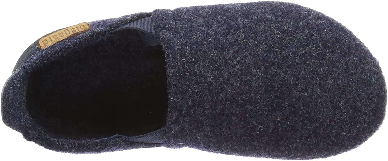 Bambini Mocassino Unisex Bisgaard Wool Sailor