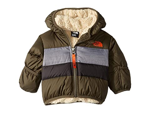 The North Face Kids Moondoggy 2.0 Down Jacket (Infant) at Zappos.com 42831aa1d