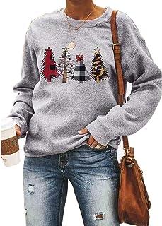 tree sweater