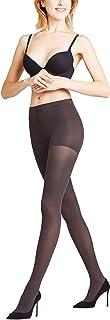 FALKE Damen Strumpfhosen Shaping Panty 50 Denier - Semi-Blickdicht, Matt, 1 Stück, Versch. Farben, Größe S-L - Shaping Effekt, modellierende Wirkung an Po, Bauch und Oberschenkel