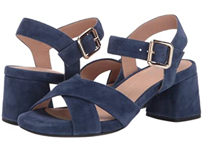 Geox Genziana Mid 2 (Blue) Women