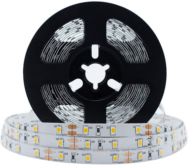 LightingWill LED Strip Alternative dealer Light High quality CRI90 16.4Ft Da 600LEDs SMD3528 5M