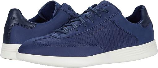 Marine Blue Perf