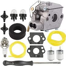 Butom 753-04333 Carburetor for MTD Ryobi 700r 720r 704r 705r 725r 775r 790r 600r 725rE 750r 765r 766r 767r Bolens BL150 BL250 BL410 BL100 Trimmer