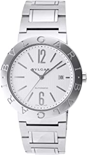 Watch Bb42wssd Auto Bulgari Bulgari