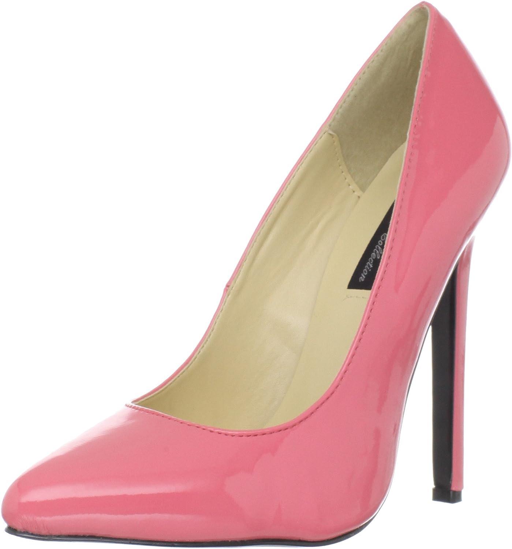 Highest Heel The Women's Hottie Stiletto