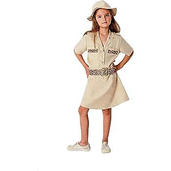 Costumizate! Disfraz de Exploradora Talla 10-12 Especial para ...