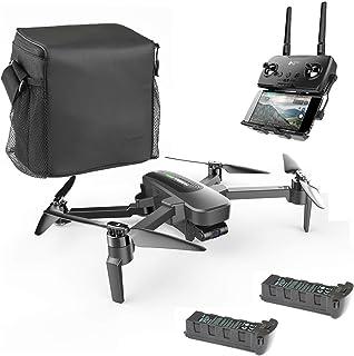 HUBSAN Zino Pro GPS FPV Drone Plegable 4K Cámara 3 Ejes Cardán 4KM 23 Minutos App WiFi Control (Versión portátil)