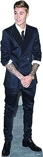 SC1152 Justin Bieber Suit Cardboard Cutout Standup