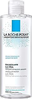 La Roche Posay Solución Micelar Fisiológica, 400 ml