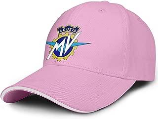 Women Norton-motorcycles-logo5- Cotton Baseball Hat Trucker Sun Hat