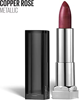 maybelline red lipstick price