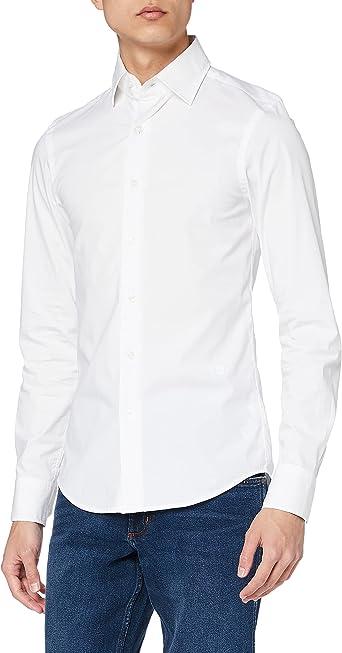 G-STAR RAW Core Super Slim Camisa Vaquera para Hombre