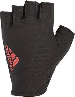 adidas(アディダス) トレーニンググローブ エッセンシャル トレーニンググローブ レッド/S ADGB-12513