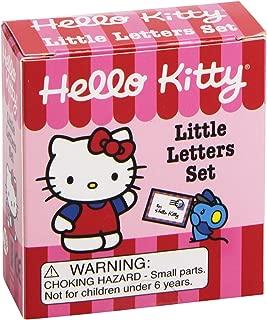 Hello Kitty: Little Letters Set (RP Minis)