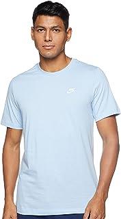 Nike Men's Sportswear Club Sweatshirt