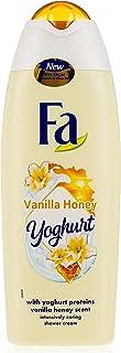 Fa Shower Gel Vanilla Honey Yoghurt, 500ml