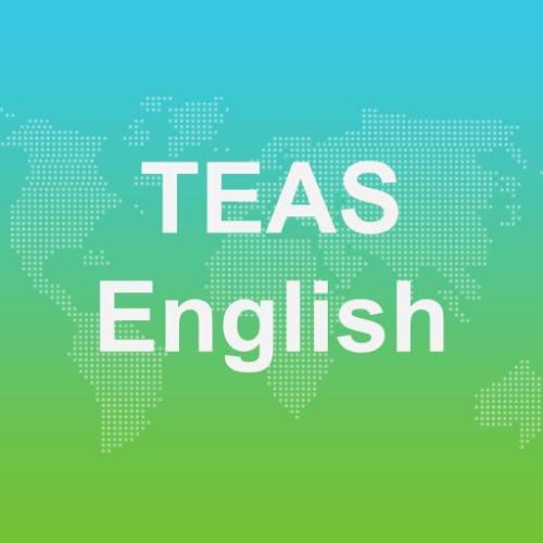 TEAS English Exam Questions 2017