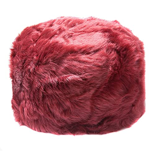 5fa0dde4aa7 Women s Faux Fur Cossack Style Russian Hat Available in a Selection of  Colours