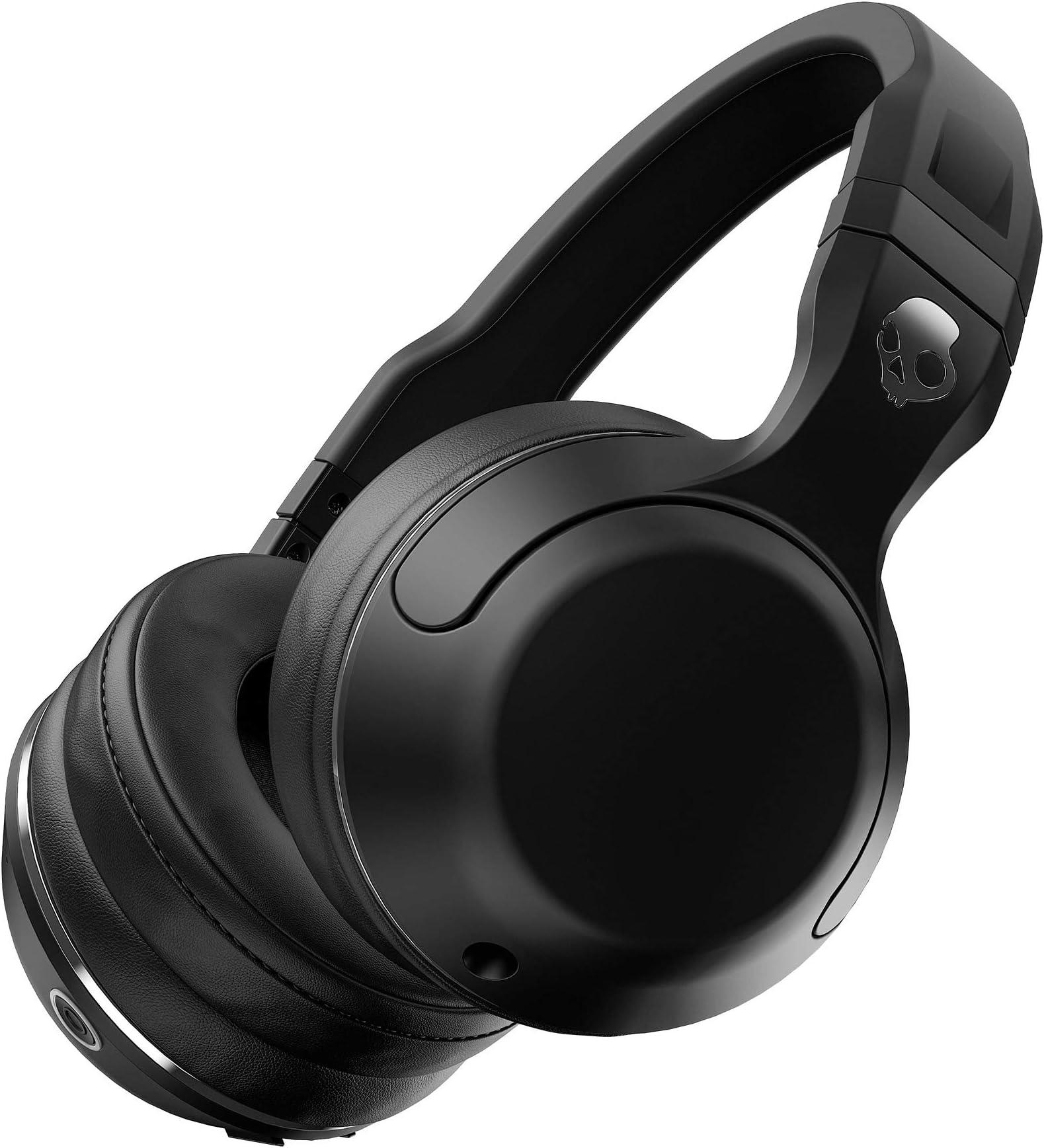 Skullcandy Hesh 2 Wireless Over-Ear Headphone - Black