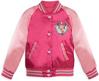055f19284541 Amazon.com  Minnie Mouse - Jackets   Coats   Clothing  Clothing ...