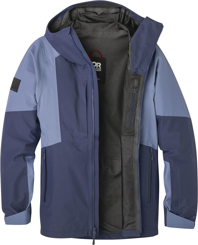 Men's Skytour AscentShell Jacket