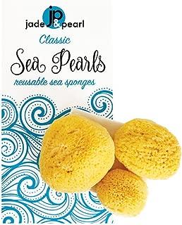 Sea Pearl Sponge 3Pack