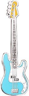 Geepins Enamel Guitar Pin | Stunning Miniature Precision...
