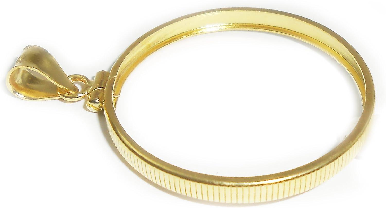 Flintski Jewelry 14k Ranking TOP3 Gold Filled American oz Liberty Walking S 1 Max 65% OFF