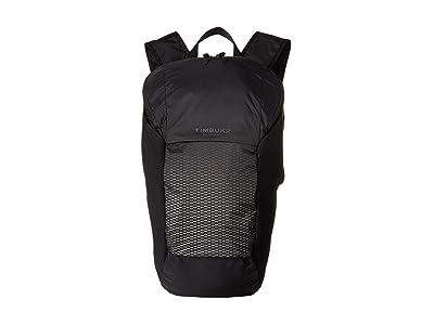 Timbuk2 Rapid Pack (Jet Black) Backpack Bags