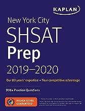 New York City SHSAT Prep 2019-2020: 900+ Practice Questions (Kaplan Test Prep NY)