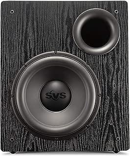 SVS PB12-NSD SVS PB12-NSD Subwoofer (Black Ash) - (Pack of1)