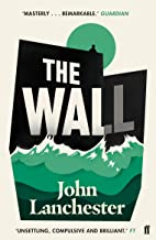 The Wall: LONGLISTED FOR THE BOOKER PRIZE 2019 (English Edition)