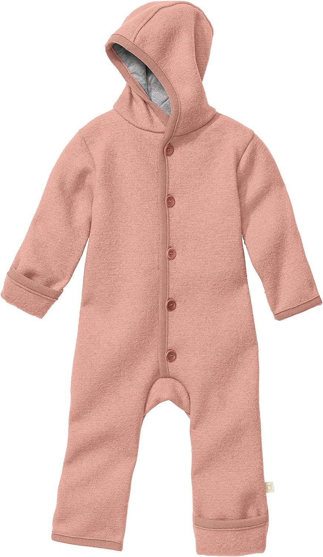 Surprise price Disana Romper 100% [Alternative dealer] Merino Wool Baby Boiled Organic Newborn Walk