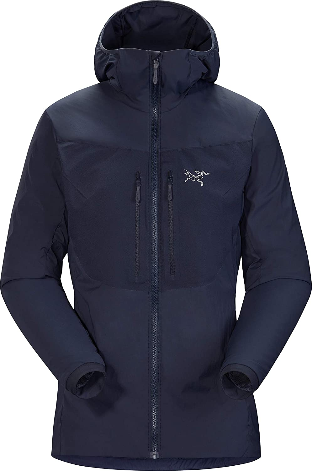 New Chicago Mall Manufacturer direct delivery Arc'teryx Proton FL Hoody Climbing Jacke Women's Insulated