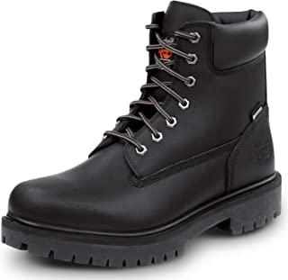 Timberland PRO 6-inch Direct Attach Men's Soft Toe Boot