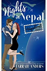 Nights in Nepal (The Vagabond Series) Kindle Edition
