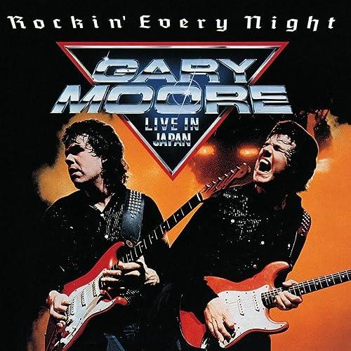 Gary Moore a debate, ¿mejor como rockero o como bluesero? 71KEiyygmfL._SS500_