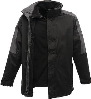 Regatta Men's Defender Iii 3-in-1 Jacket