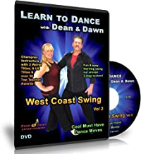 West Coast Swing vol 2 - Cool Must Have Dance Moves Intermediate Swing Dance Lessons