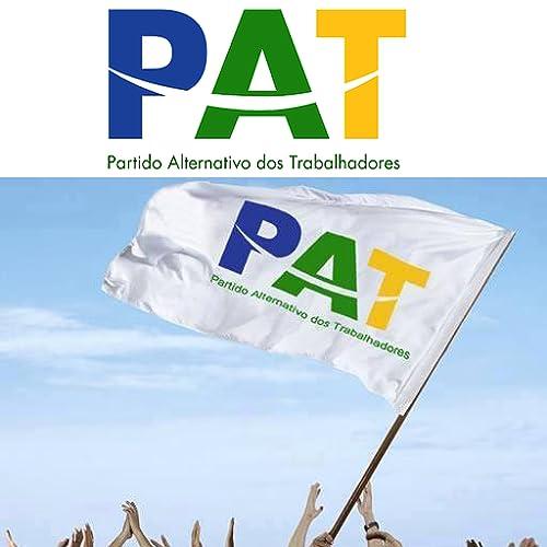 PAT AM Partido Alternativo dos Trabalhadores